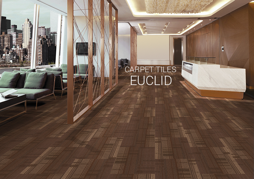 Carpet Tiles Euclid