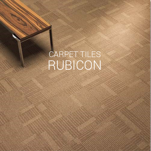 Carpet Tiles Rubicon