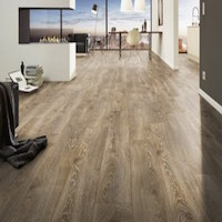 Laminate Flooring-Mammut