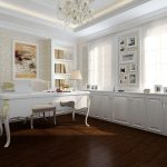 Ambiance White Oak Hardwood Flooring