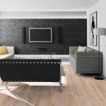 2987 White Washed Oak Room